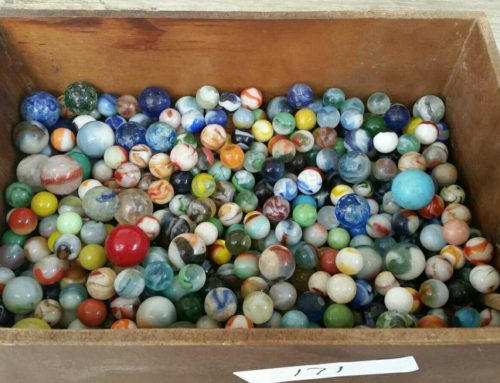 Vintage Marbles